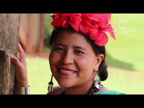 The Embera Indigenous People of Panama