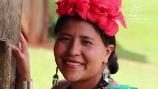 The Embera Indigenous People of Panama