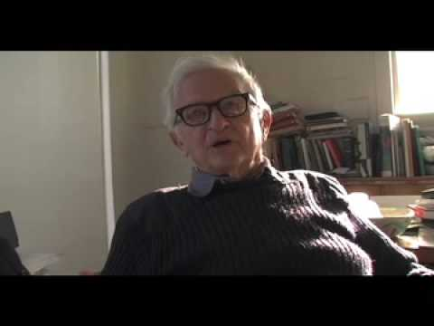 interview with Albert Maysles