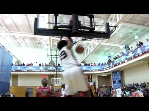 Deyonta Davis High School Highlights