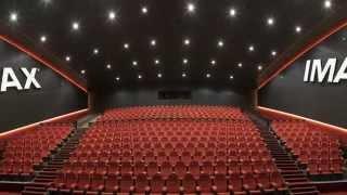 Кино Арена Младост IMAX