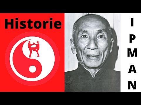 Die wahre Geschichte des Ip Man Wing Chun. Die Wing Chun Legende und ihr wahrer Kern Shaolin/Heute