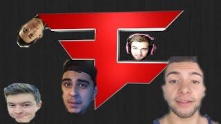 FaZe Members Reaction's To Joining Faze