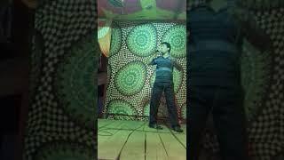 O chokhe amar by AVIJIT ROY at Pukhuria sarbajanin durga puja