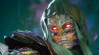 Final Fantasy 15 DLC Gameplay Gilgamesh Boss Fight - Episode Gladiolus