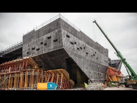 隈研吾 NEW ---蘇格蘭的地標性建築