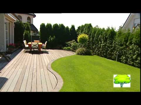 Kampert gartengestaltung ohne musik youtube for Gartengestaltung youtube