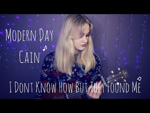 Modern Day Cain - IDKHBTFM | Ukulele Cover