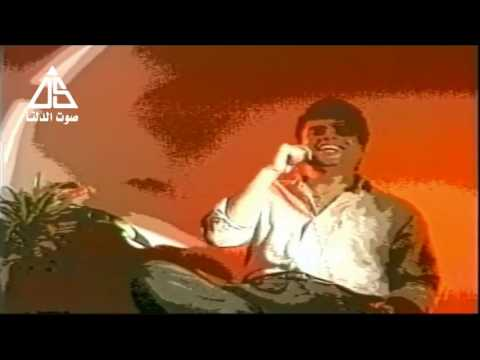 عمرو دياب - ميال فيديو كليب / Amr Diab Mayal Video Clip