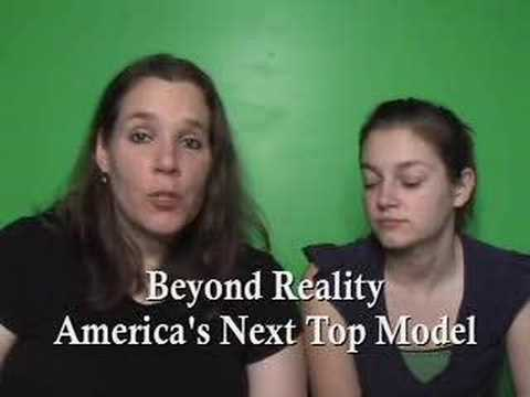 Download Beyond Reality - America's Next Top Model 9/19/07