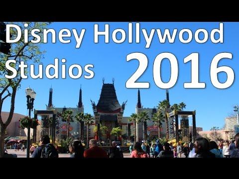 Paquete Turístico y viaje a Disneys Hollywood Studios