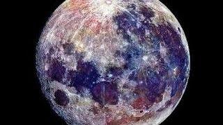 Темные  силы ЛУНЫ Землю невозможно представить без Луны.  Она сияла на небосводе всегда.