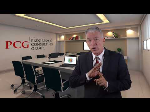 PCG IT Security Consulting Service Presentation