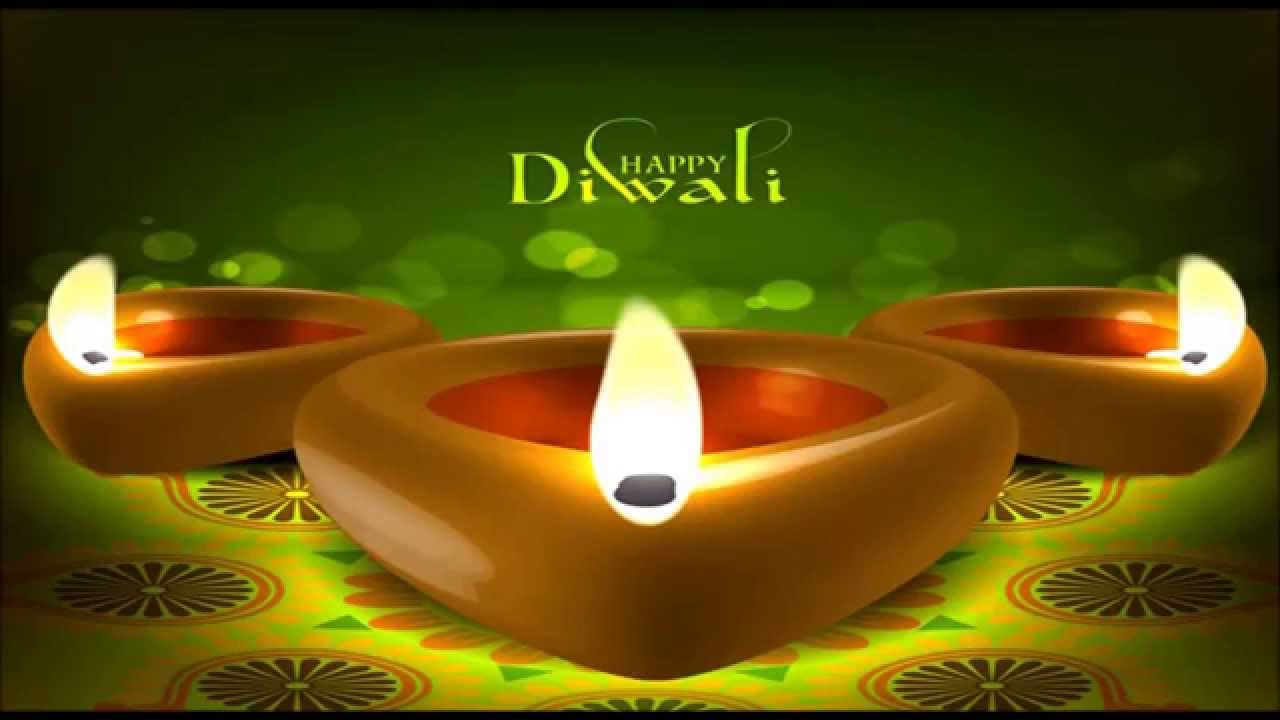 Happy Diwali 2016 Animated Whatsapp Video E Card Wishes Sms