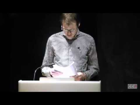 Matthew Harrison Tedford: Tactics of Engagement in Art