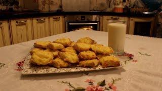 Уральские шаньги. Домашний и вкусный рецепт