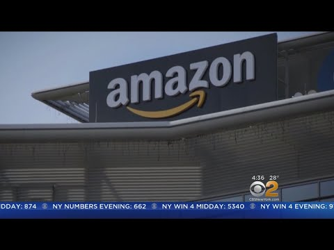 Happening Today: Amazon Impact Hearing
