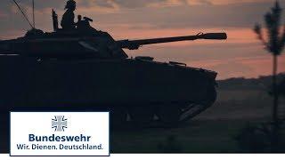 Spring Wolf - Gefechtsübung der EFP Battlegroup - Bundeswehr