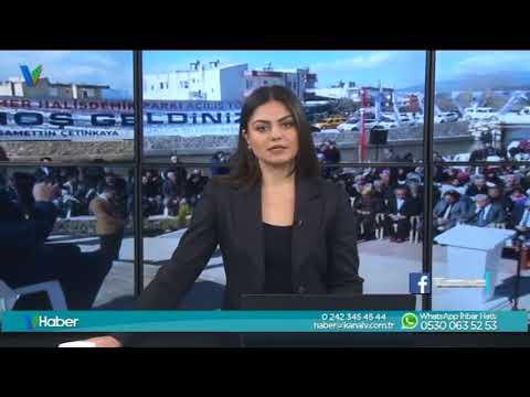 Kanal V Ana Haber Bülteni 2 Mart 2018