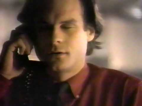 Citibank Visa commercial (version 2) - 1992
