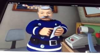 Fireman Sam US Theme Song