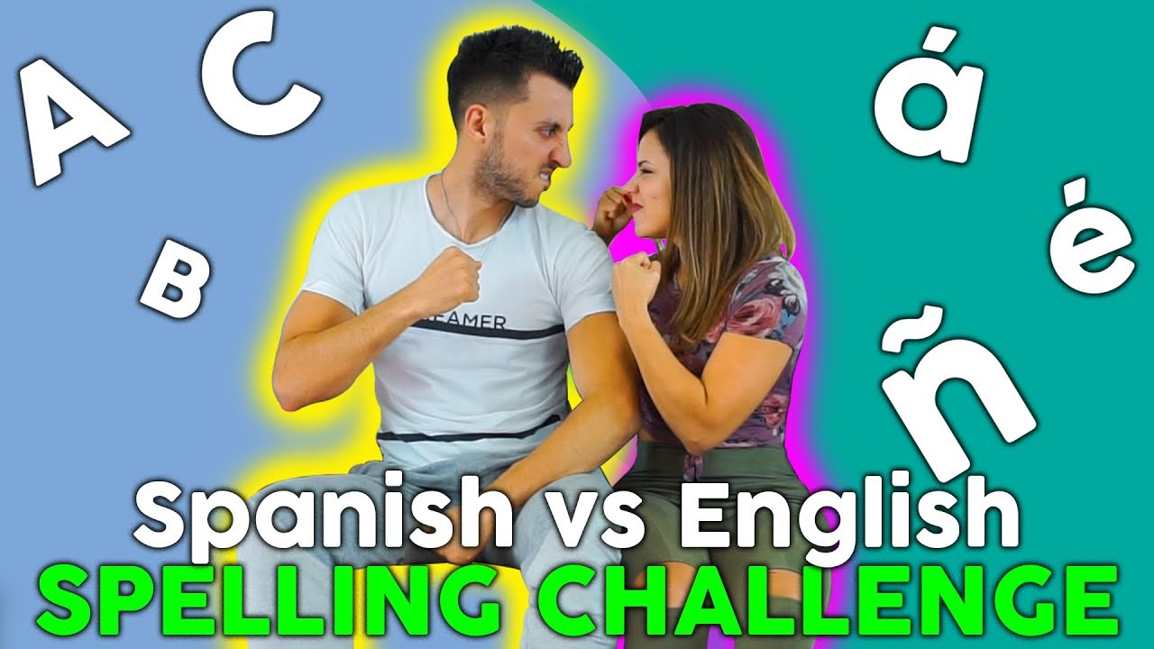 english-vs-spanish-challenge