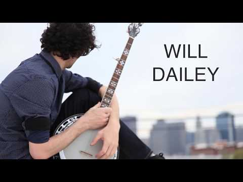 """Higher Education"" - Will Dailey - Official Lyric Video"