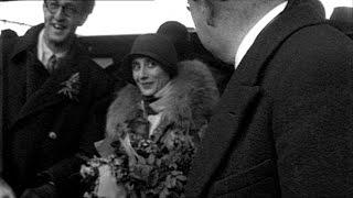 Film of Anna Pavlova on Tour in Australia in 1926 and 1929
