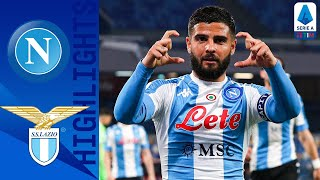 Napoli 5-2 Lazio | Incredible 7-Goal Spectacular in Naples! | Serie A TIM