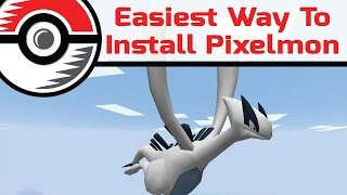 How to Install Pixelmon 4.2.7 for Minecraft 1.8.9 and Increase your FPS