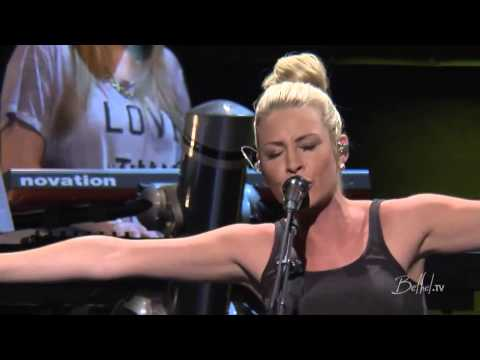 Jenn Johnson - You Make Me Brave - From A Bethel TV Worship Set thumbnail