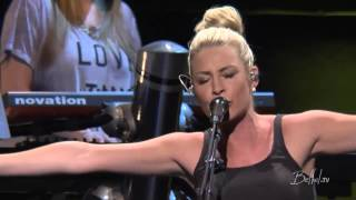 Jenn Johnson - You Make Me Brave - From A Bethel TV Worship Set
