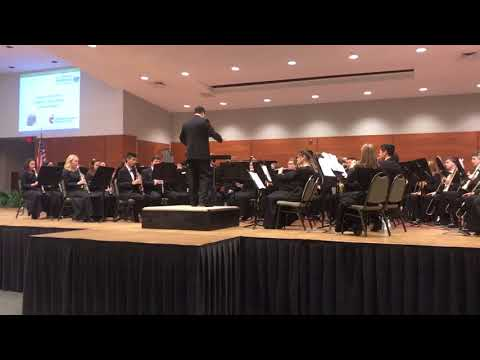 North Henderson High School Wind Ensemble