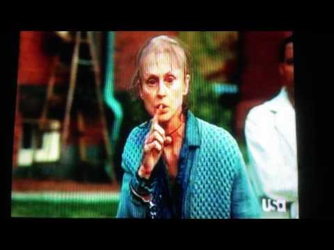 Shutter island asylum lady