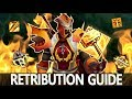 Retribution Paladin Guide - BFA 8.2