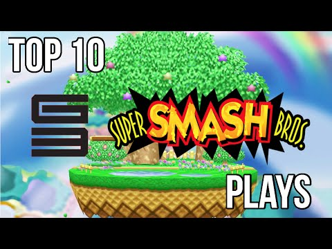Top 10 Smash 64 Plays of Genesis 3 – Super Smash Bros.