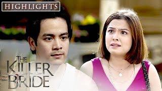Elias breaks Luna's heart | TKB
