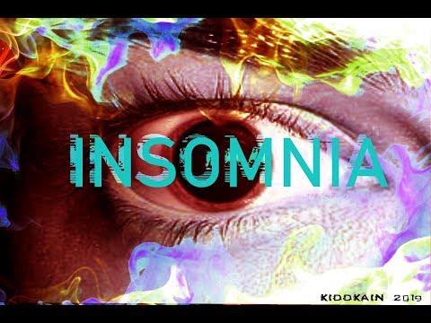 INSOMNIA (The VIDEO) #KiddKain #minimaltechno AMAZING VIDEO!!!