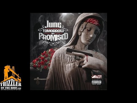 Download Youtube: June - Tomorrow Aint Promised