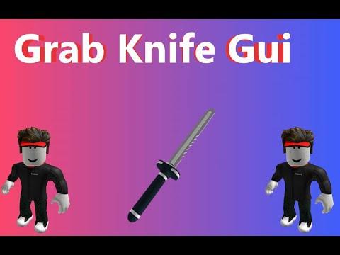 Roblox Knife Script Pastebin