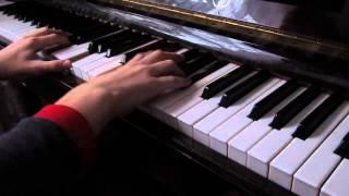 Реквием по мечте: Исполнение на фортепиано.