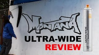 Montana Ultrawide Can Review