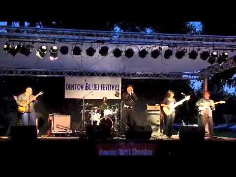 SUGAR BLUE at the 2012 Denton Blues Festival Mp3