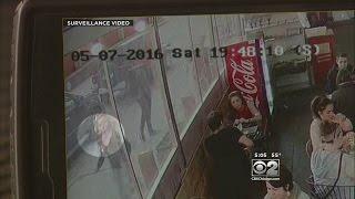 Bucktown Restaurant Hostess Chases Down Alleged Wallet Thieves