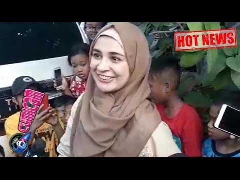 Hot News! Shireen Sungkar Fokus Ngurus Ketiga Anaknya - Cumicam 22 Juli 2018