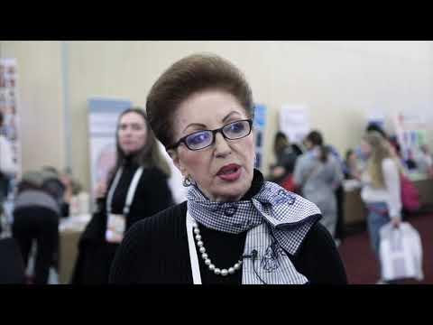 «Мать и Дитя — 2019». Видеорепортаж XX Юбилейного Всероссийского научно-образовательного форума