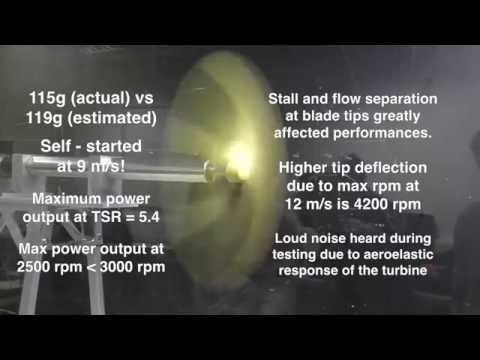 Group 03 L2 Applications 2015 Wind Turbine Video