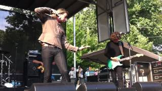 The Fixx - Are We Ourselves? - Atlanta - 6/3/12
