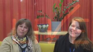 Espoo City Iso Omena Employment Corner part 2
