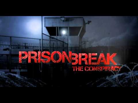 Prison Break: The Conspiracy Soundtrack rip - Fight/QTE Action theme